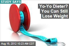 Yo-Yo Dieter? You Can Still Lose Weight