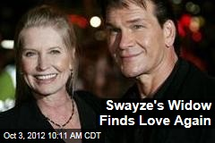 Swayze's Widow Finds Love Again