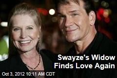 Swayze's Widow Finds Love Again