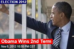 Race to 270: Obama vs. Romney