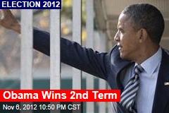Race to 270: Obama vs. Romney