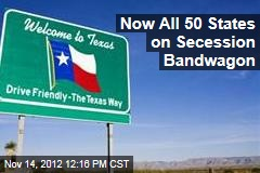 Texas Secession Petitioner: We're Like 'Gandhi, Those Guys'