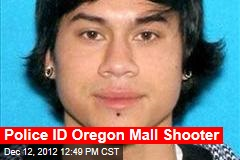 Police ID Oregon Mall Shooter