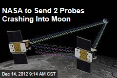 nasa probes sent to mars - photo #15