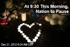 Bells to Toll 26 Times for Newtown