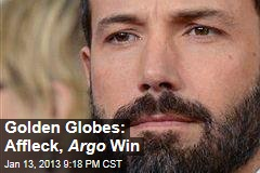 Golden Globes: Moore Wins for Game Change