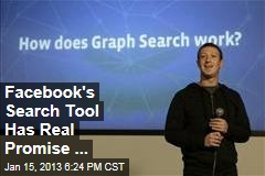 Facebook's Search Tool Has Real Promise ...