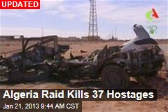 2 Canadians Among Dead Militants in Algeria