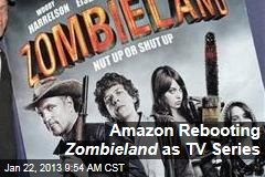 Amazon Rebooting Zombieland as TV Series