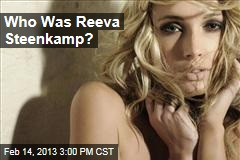 Who Was Reeva Steenkamp?