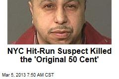 Cops Hunt Killer Who Fled NYC Crash