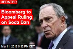Judge Kills NYC's Ban on Big Sodas