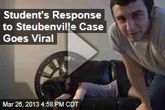 Student's Response to Steubenville Case Goes Viral