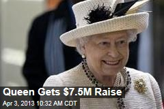Queen Gets $7.5M Raise