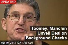 Sources: Senators Have Deal on Background Checks