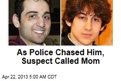 Turn to Hardline Islam Split Tsarnaev Family