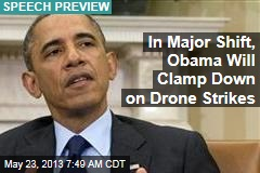 Obama Looks to Scale Back Drone Strikes, Shut Gitmo