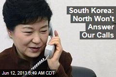S. Korea to Pyongyang: Answer the Phone, Maybe?