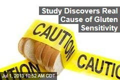 Study Discovers Real Cause of Gluten Sensitivity