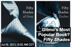 Gitmo's Most Popular Book? Fifty Shades