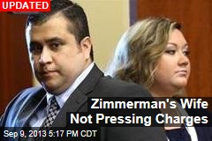 Listen to Shellie Zimmerman's 911 Call