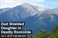 Rockslide Kills 5 Colo. Hikers