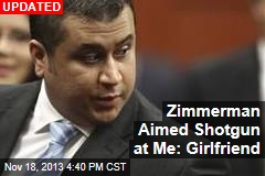 George Zimmerman Arrested Again