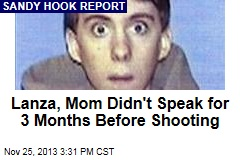 Sandy Hook Report: Lanza Had No Motive