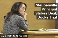 Steubenville Principal Strikes Deal, Ducks Trial