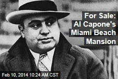 For Sale: Al Capone's Miami Beach Mansion