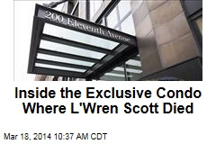 Inside the Exclusive Condo Where L'Wren Scott Died