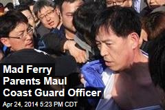 Ferry's Extra Cabins Made It Tilt: Prosecutors