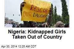Nigeria: Kidnapped Girls Forced to Marry Militants