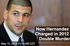 Patriots' Hernandez Indicted in Drive-By Killings
