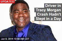 Tracy Morgan Responsive After 'Horrific' Crash