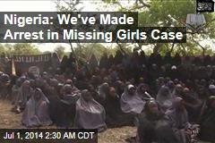 Nigeria: We've Made Arrest in Missing Girls Case