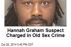 Hannah Graham Suspect Charged in 2005 Rape