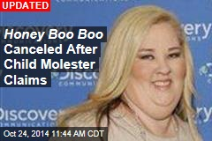 Honey Boo Boo Mom Said to Be Dating Child Molester