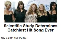 Science determines catchiest hit song of all time