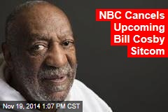 NBC Cancels Upcoming Bill Cosby Sitcom