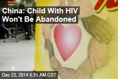 China: HIV+ Boy Shunned by Village Will Get Help
