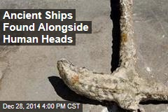 Byzantine Shipwrecks Rewrite Shipbuilding History