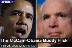 The McCain-Obama Buddy Flick