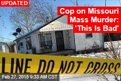 Cops: 9 Dead After Missouri Shooting Spree