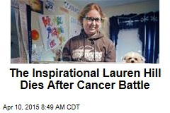The Inspirational Lauren Hill Dies After Cancer Battle