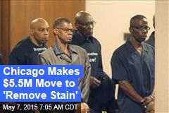 Chicago Creates Fund for Cop Torture Victims
