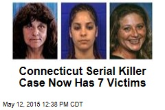 Connecticut Serial Killer Case Now Has 7 Victims