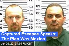 Sweat Speaks: The Plan Was Mexico