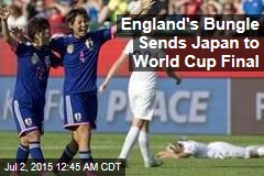 US to Face Japan in World Cup Final