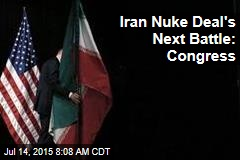What's Next for the Landmark Iran Nuke Deal